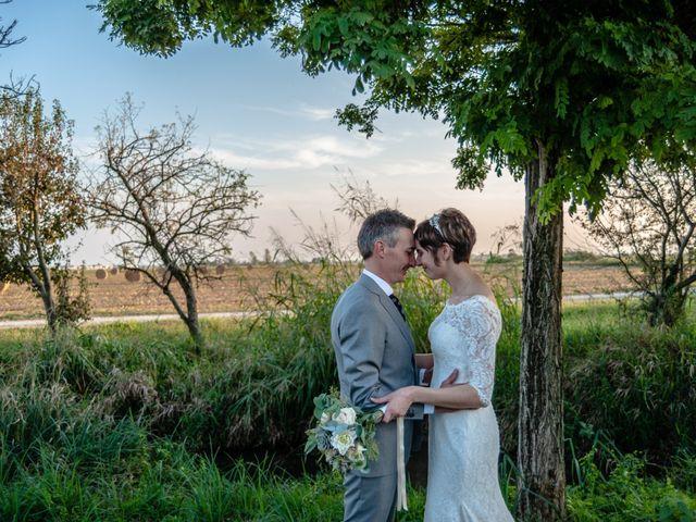 Il matrimonio di Giovanni e Elena a Genivolta, Cremona 49