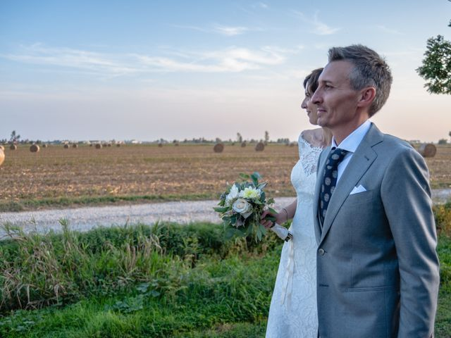 Il matrimonio di Giovanni e Elena a Genivolta, Cremona 51