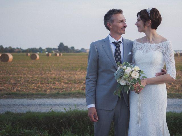 Il matrimonio di Giovanni e Elena a Genivolta, Cremona 52