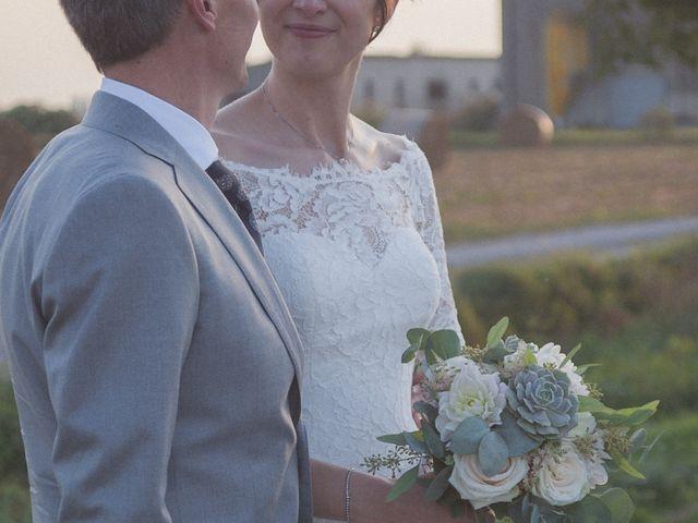 Il matrimonio di Giovanni e Elena a Genivolta, Cremona 53