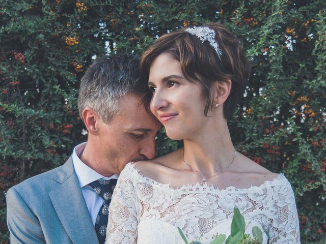 Il matrimonio di Giovanni e Elena a Genivolta, Cremona 60