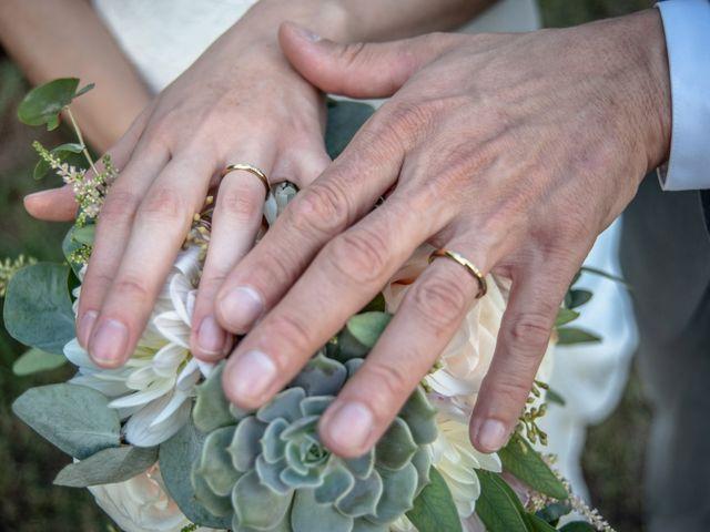 Il matrimonio di Giovanni e Elena a Genivolta, Cremona 61