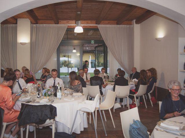 Il matrimonio di Giovanni e Elena a Genivolta, Cremona 67