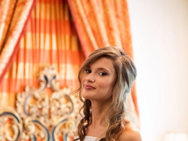 Il matrimonio di Tommaso e Anna a Monza, Monza e Brianza 8