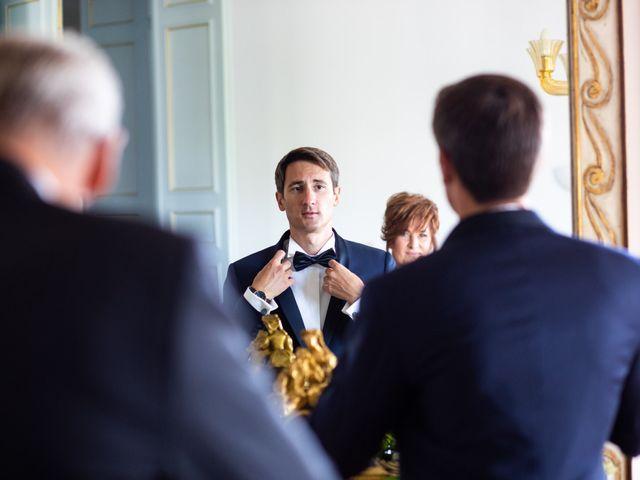 Il matrimonio di Tommaso e Anna a Monza, Monza e Brianza 9
