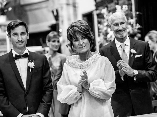 Il matrimonio di Tommaso e Anna a Monza, Monza e Brianza 14