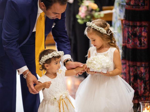 Il matrimonio di Tommaso e Anna a Monza, Monza e Brianza 16