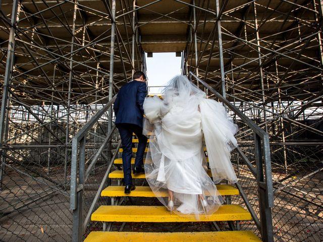 Il matrimonio di Tommaso e Anna a Monza, Monza e Brianza 21