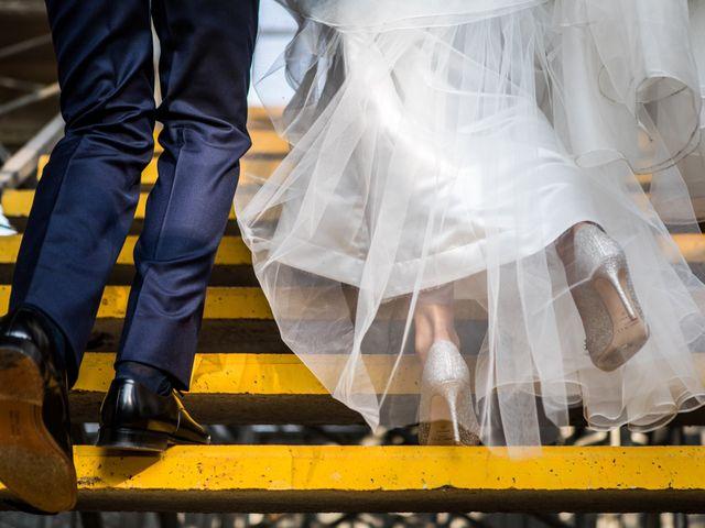 Il matrimonio di Tommaso e Anna a Monza, Monza e Brianza 22