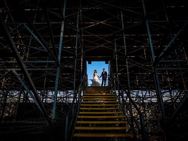 Il matrimonio di Tommaso e Anna a Monza, Monza e Brianza 24
