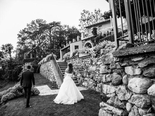 Il matrimonio di Tommaso e Anna a Monza, Monza e Brianza 26