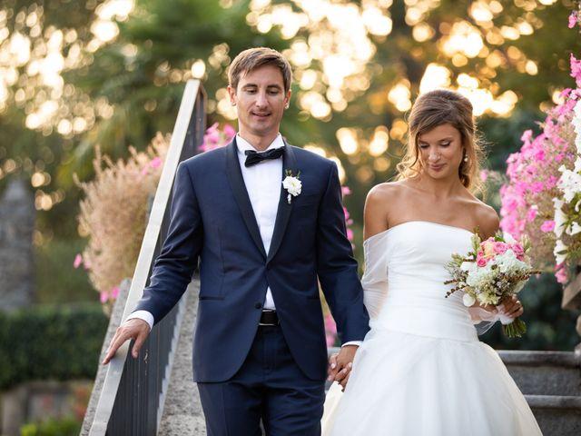 Il matrimonio di Tommaso e Anna a Monza, Monza e Brianza 34