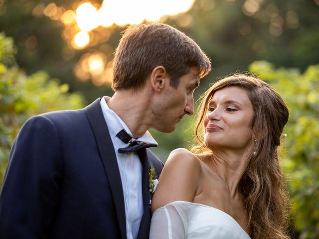 Il matrimonio di Tommaso e Anna a Monza, Monza e Brianza 35
