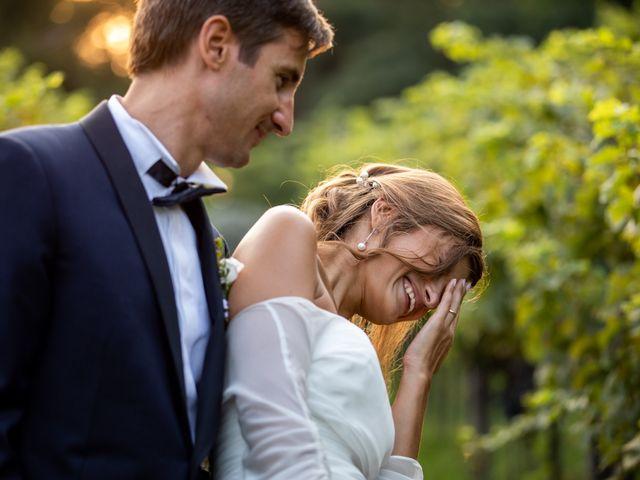 Il matrimonio di Tommaso e Anna a Monza, Monza e Brianza 36