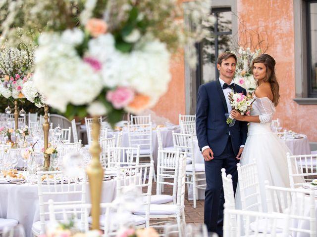 Il matrimonio di Tommaso e Anna a Monza, Monza e Brianza 37