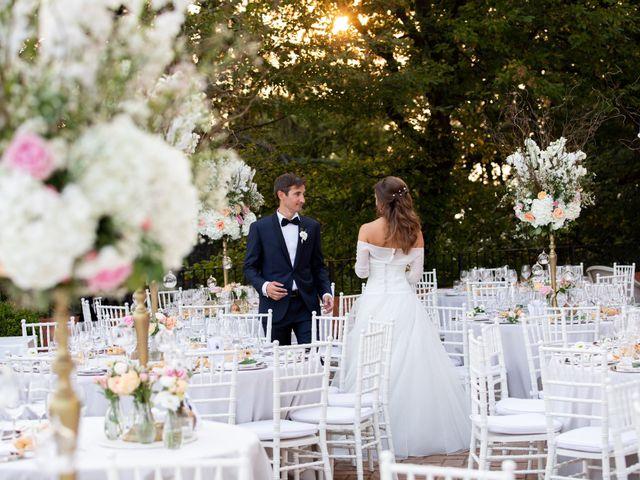 Il matrimonio di Tommaso e Anna a Monza, Monza e Brianza 38