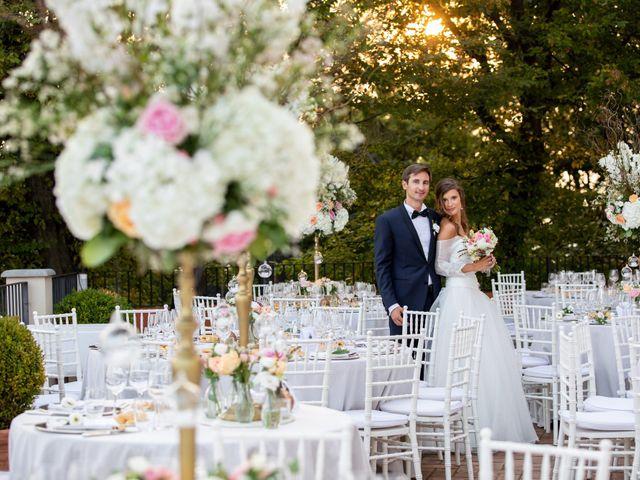 Il matrimonio di Tommaso e Anna a Monza, Monza e Brianza 39