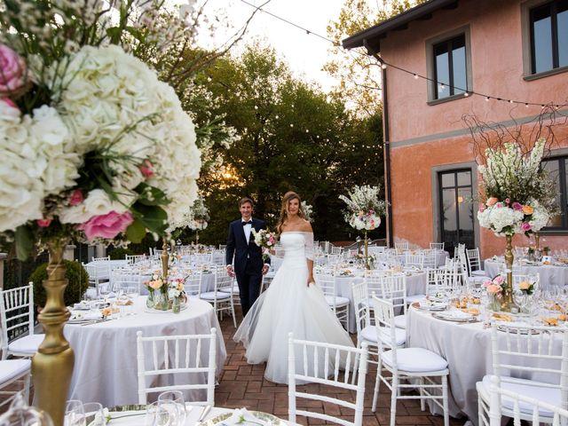 Il matrimonio di Tommaso e Anna a Monza, Monza e Brianza 40