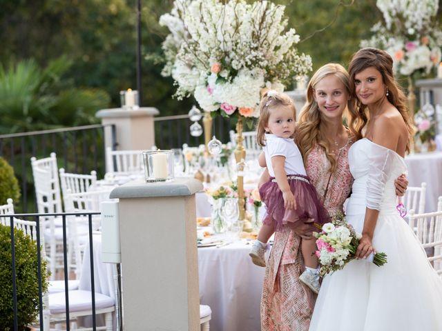 Il matrimonio di Tommaso e Anna a Monza, Monza e Brianza 41