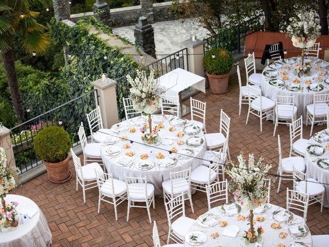 Il matrimonio di Tommaso e Anna a Monza, Monza e Brianza 43