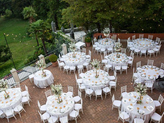 Il matrimonio di Tommaso e Anna a Monza, Monza e Brianza 44