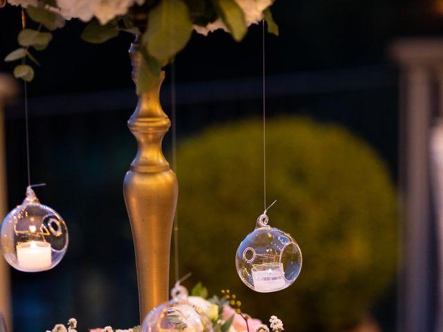 Il matrimonio di Tommaso e Anna a Monza, Monza e Brianza 48