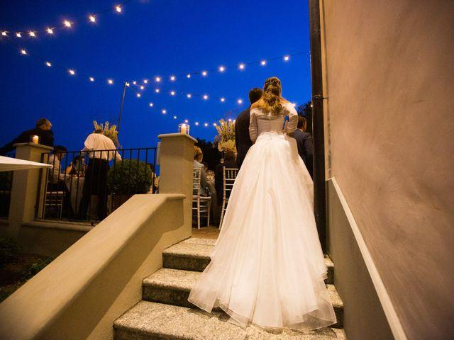 Il matrimonio di Tommaso e Anna a Monza, Monza e Brianza 50
