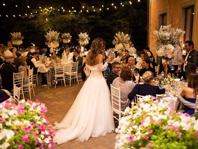 Il matrimonio di Tommaso e Anna a Monza, Monza e Brianza 52