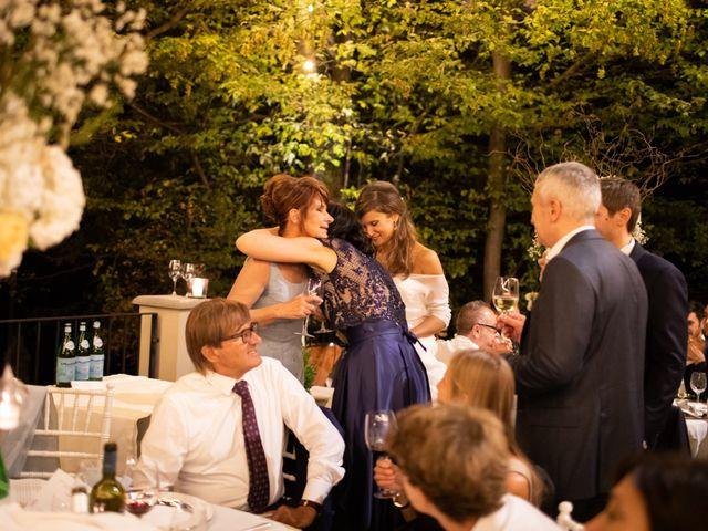Il matrimonio di Tommaso e Anna a Monza, Monza e Brianza 53