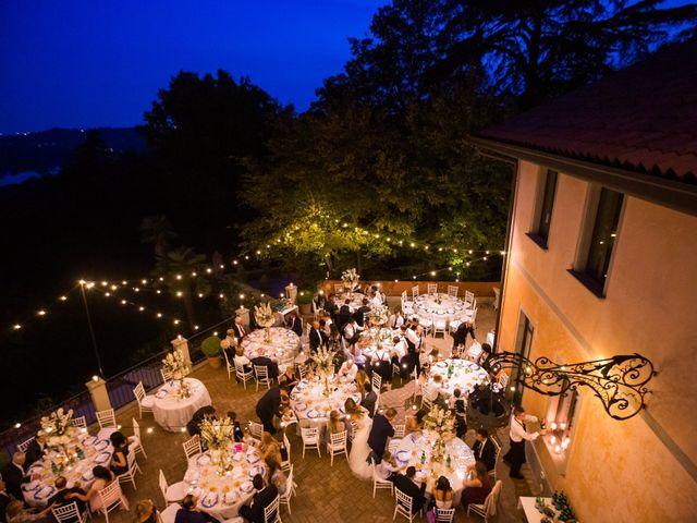 Il matrimonio di Tommaso e Anna a Monza, Monza e Brianza 55