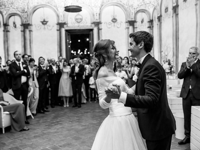 Il matrimonio di Tommaso e Anna a Monza, Monza e Brianza 58
