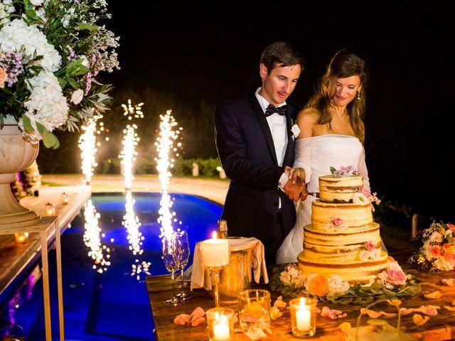 Il matrimonio di Tommaso e Anna a Monza, Monza e Brianza 60