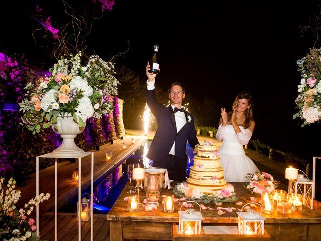 Il matrimonio di Tommaso e Anna a Monza, Monza e Brianza 61