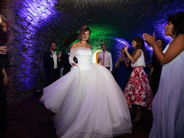 Il matrimonio di Tommaso e Anna a Monza, Monza e Brianza 66