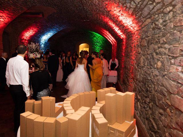 Il matrimonio di Tommaso e Anna a Monza, Monza e Brianza 67