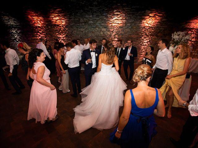 Il matrimonio di Tommaso e Anna a Monza, Monza e Brianza 68