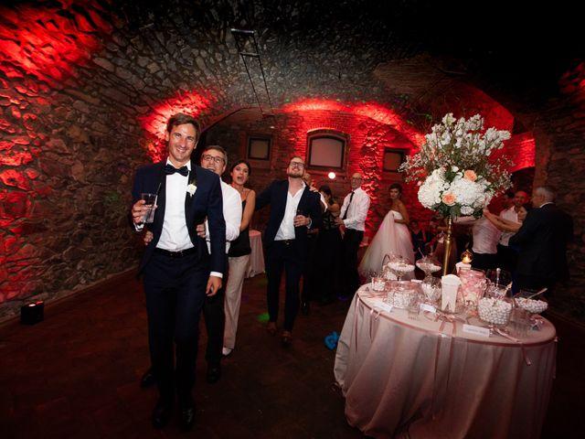 Il matrimonio di Tommaso e Anna a Monza, Monza e Brianza 69