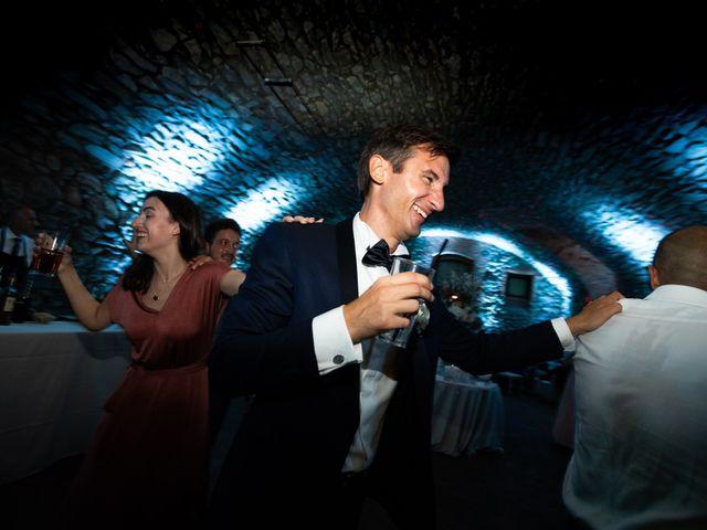 Il matrimonio di Tommaso e Anna a Monza, Monza e Brianza 70