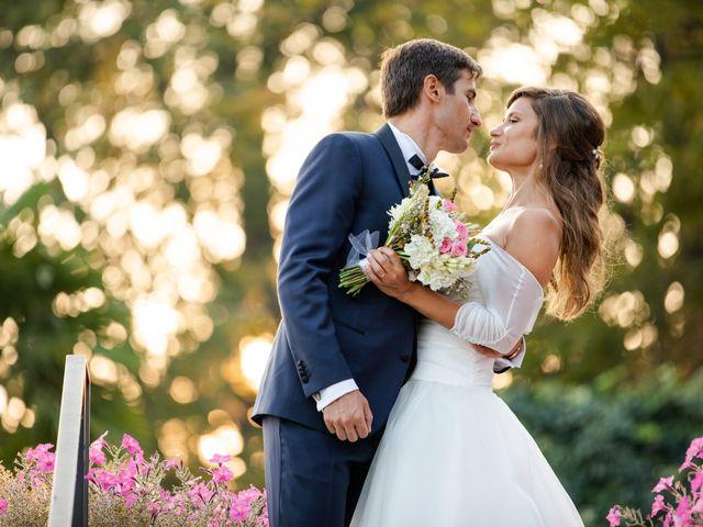 Il matrimonio di Tommaso e Anna a Monza, Monza e Brianza 30
