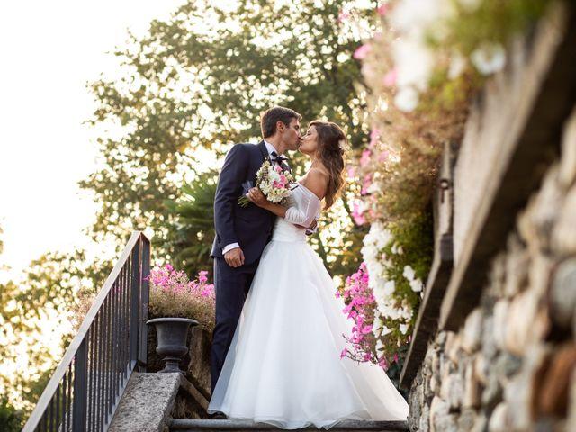 Il matrimonio di Tommaso e Anna a Monza, Monza e Brianza 32