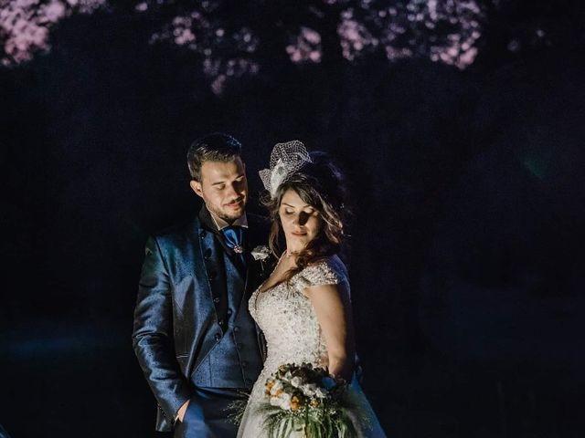 Il matrimonio di Sabrina e Marco a Brindisi, Brindisi 1