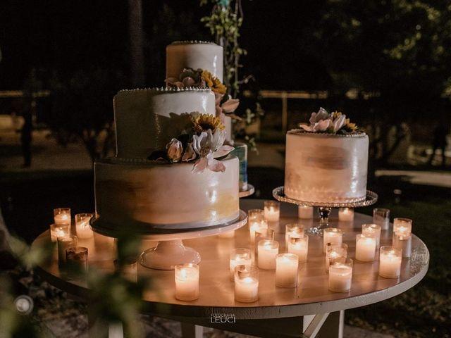 Il matrimonio di Sabrina e Marco a Brindisi, Brindisi 9