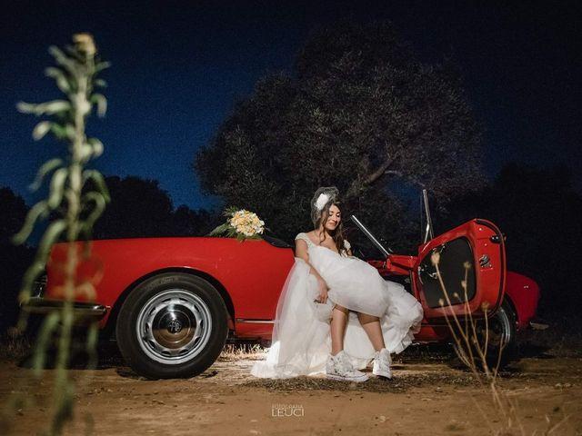Il matrimonio di Sabrina e Marco a Brindisi, Brindisi 11