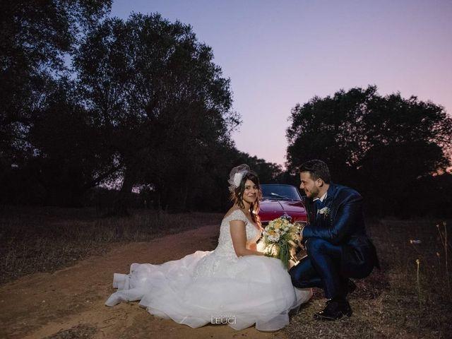 Il matrimonio di Sabrina e Marco a Brindisi, Brindisi 13