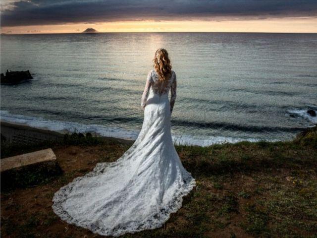 Il matrimonio di Domenico  e Lilly  a Tropea, Vibo Valentia 1