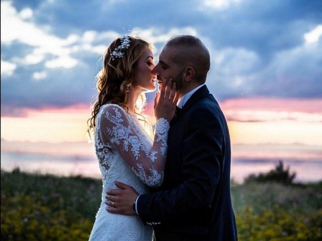 Le nozze di Lilly  e Domenico
