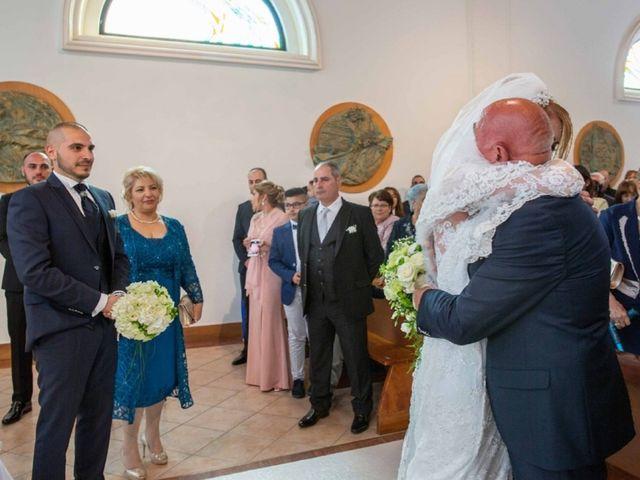 Il matrimonio di Domenico  e Lilly  a Tropea, Vibo Valentia 2