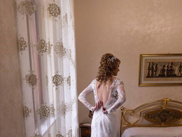 Il matrimonio di Domenico  e Lilly  a Tropea, Vibo Valentia 4