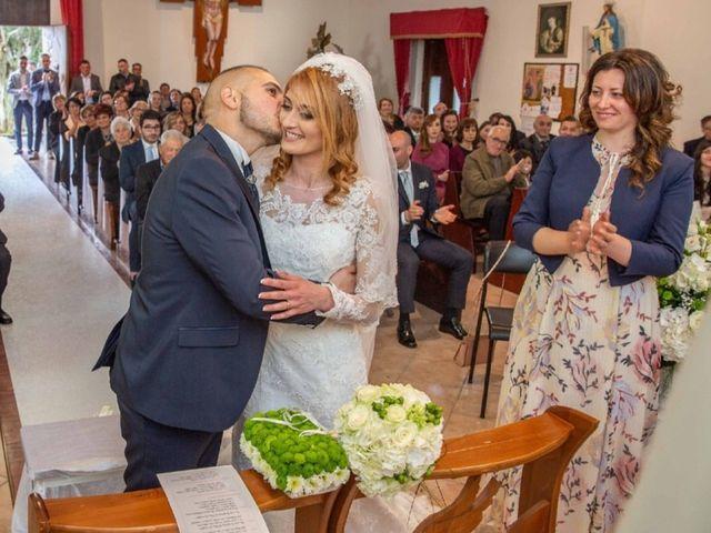 Il matrimonio di Domenico  e Lilly  a Tropea, Vibo Valentia 5