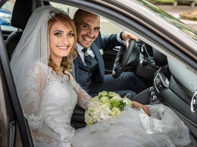 Il matrimonio di Domenico  e Lilly  a Tropea, Vibo Valentia 6